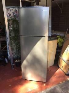 Samsung 296L Stainless Steel Fridge $350 Elsternwick Glen Eira Area Preview