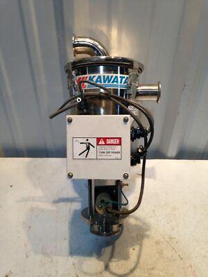 Kawata Plastic Resinpellet Conveying Machine Vacuum Auto Loaderhopperfeeder