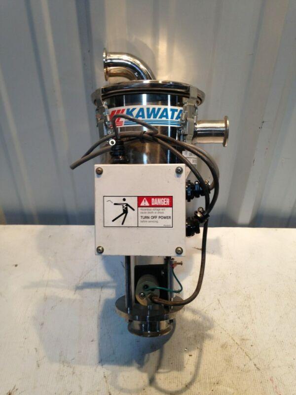 Kawata Plastic Resin/Pellet Conveying Machine Vacuum Auto Loader/Hopper/Feeder