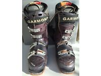 Garmont Radium ski touring boots