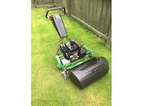 John Deere am220 greens lawnmower REDUCED!!!