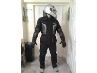Motorcycle Clothing-Ideal Christmas Present (s)