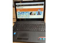 Laptop - Lenovo G50