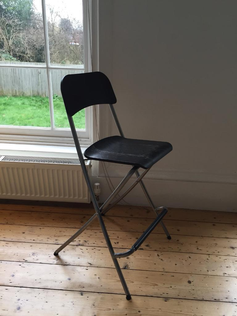 Bar / desk stool