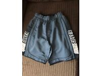 Quiksilver board shorts New