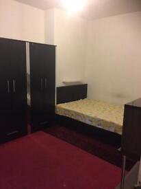 Double room is available