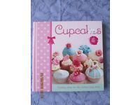 3 Baking books: Cupcakes, Cookies and Chocolate Baking
