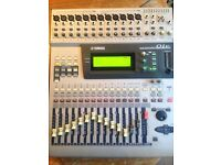 Fabulous YAMAHA 01V Digital Mixer with Motorised Faders in perfect working condition! !