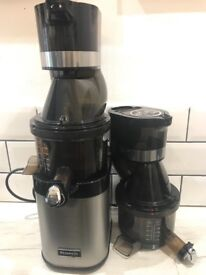 Kuvings Commerical Cold Press Juicer
