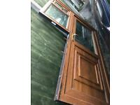 UPVC DOOR & WINDOW