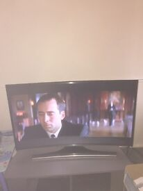 40inch Samsung ultra hd tv in great condition with original box