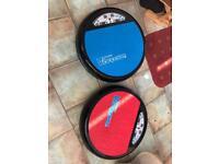2x vibrapower discs