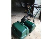 Atco Balmoral 20SE Cylinder Lawnmower