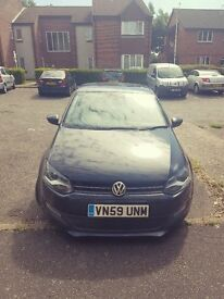 Very Reliable, Volkswagon Polo 1.2 For Sale! Drives like new! Recent VW service