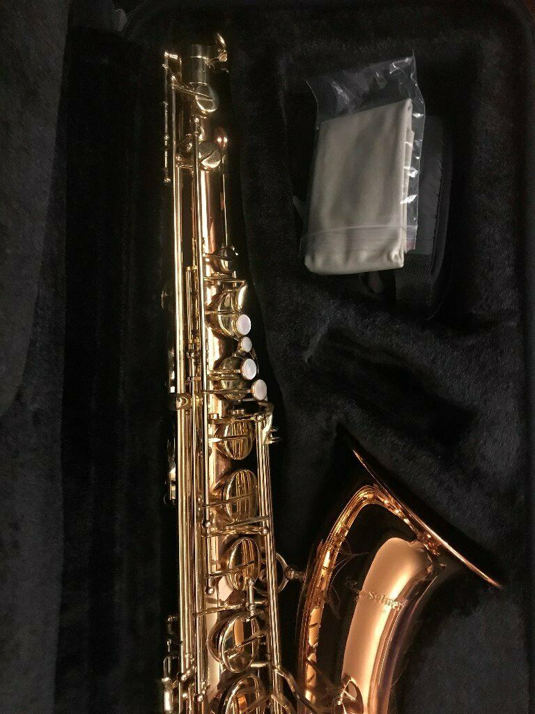 CONN-SELMER AVANT ATS200 TENOR SAXAPHONE BRONZE | in Guisborough, North  Yorkshire | Gumtree