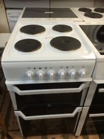 Indesit electric cooker £125