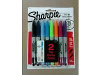 Sharpie Marker pens