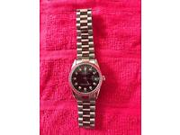 Lovely Rolex automatic