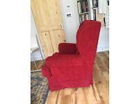 Armchair for sale