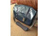 Jack Wolfskin shoulder Bag