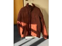 Urban Outfitters Puffer Jacket. Size S-P. Purple