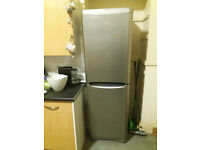 Urgent cheap fridge freezer for moving