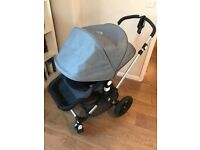 Bugaboo Cameleon 3 (excellent condition)