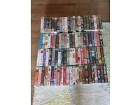 92 per recorded BHS films
