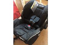 Recaro car seat and pram adapters