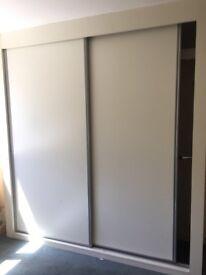 Built in wardrobe FREE
