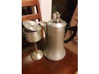 Vintage Coffee Perculator