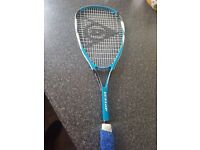 Dunlop X Fire Squash Racket For Sale