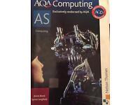 Computing textbooks