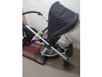 Buggy/ Pram and car seat Sola buggy | Baby Prams & Strollers and car seat for Sale