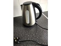 Tesco rapid boil kettle