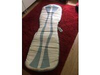Homedics vibrating massage cushion