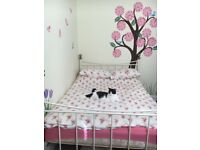 Double Bedframe for sale