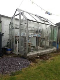 Greenhouse free to come collect