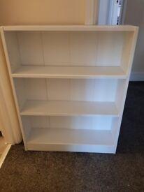 bookcase or storage
