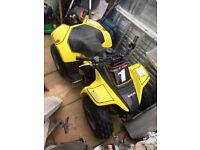 Suzuki lt80 lt 80