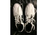 Golf Shoes size UK 4