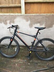 Axl carrera mountain bike ltd addition