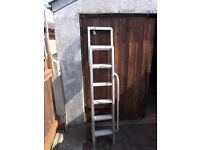 Loft Ladder (preowned)