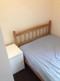 SINGLE ROOM TO LET IN WORCESTER PARK