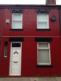 3 bedroom house Riddock Road L21 8HT