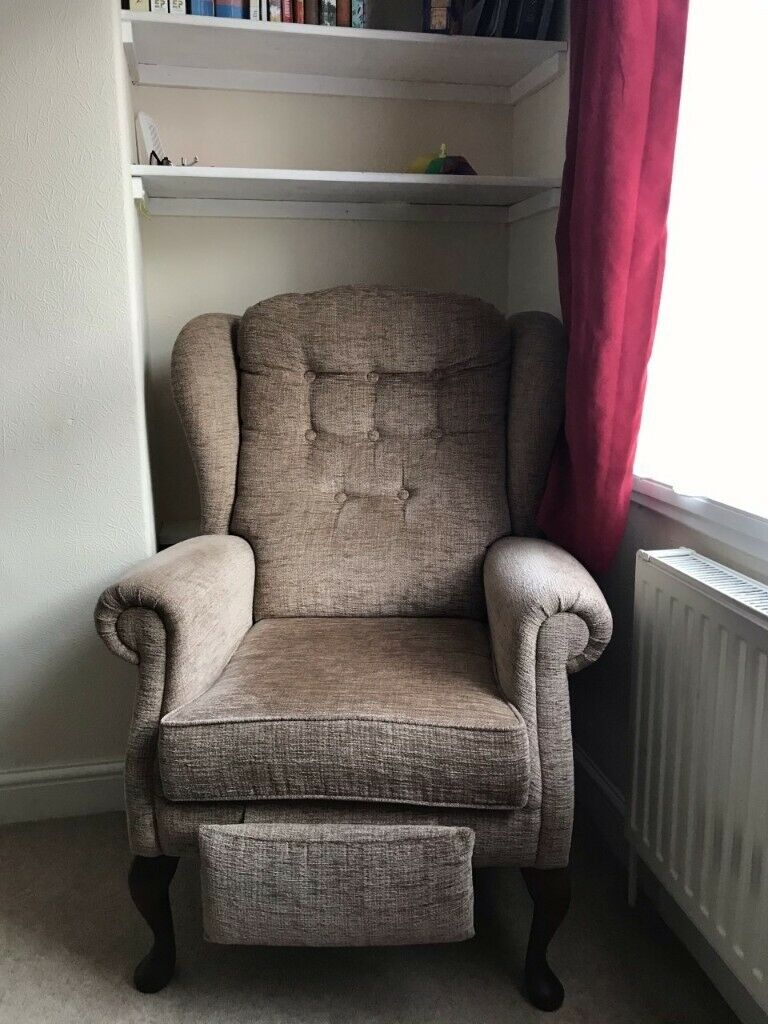 2 Seater Sofa and Arm chair   in Exeter, Devon   Gumtree