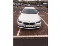 BMW 520 d Automatic 2012