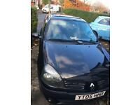 Renault Clio 2005 GOOD FIRST CAR