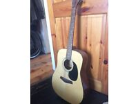Brunswick AW-200F Classic Acoustic Guitar for sale