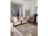 Clifton Village 1 bed flat with Courtyard- Royal York Cresent